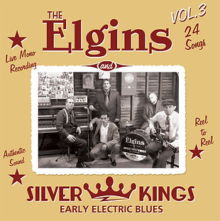 Elgins Vol. 3 (Digital Download ONLY)