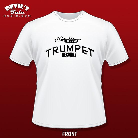 Trumpet Records T-Shirt