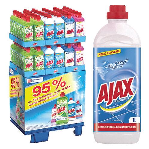 AJAX ALLWECKREINIGER 1L 5760