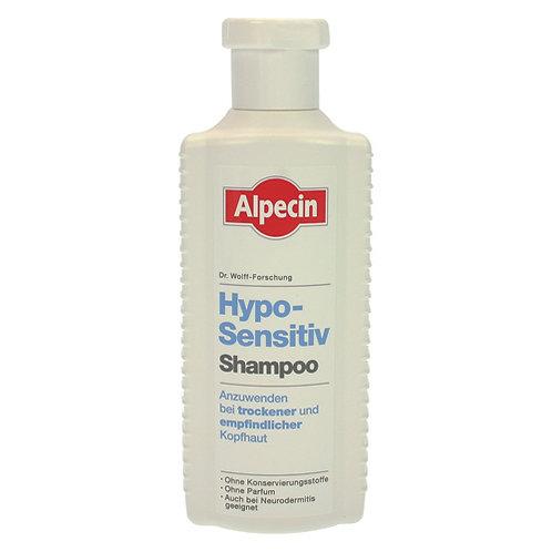 ALPECIN SHAMPOO 250ML HYPO SENSTITIV