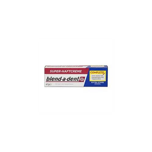 BLEND-A-DENT SUPER HAFTCREME
