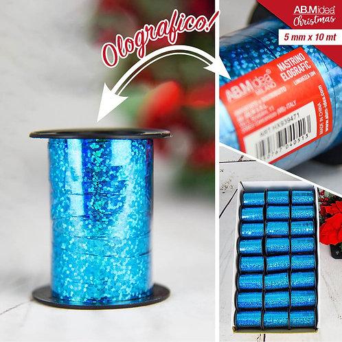 ELOGRAFISCHES BAND 5MMX10;MT.SL25 BLAU