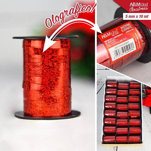 ELOGRAFISCHES BAND 5MMX10;MT.SL01 ROT