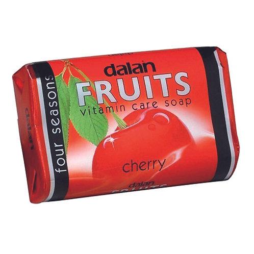 DALAN 75G FRUIT KIRSCHE 62529