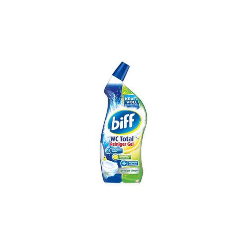 BIFF WC-REINIGER GEL 750ML MIX