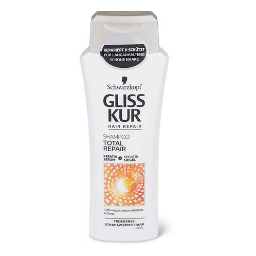 GLISS KUR SHAMPOO 250ml