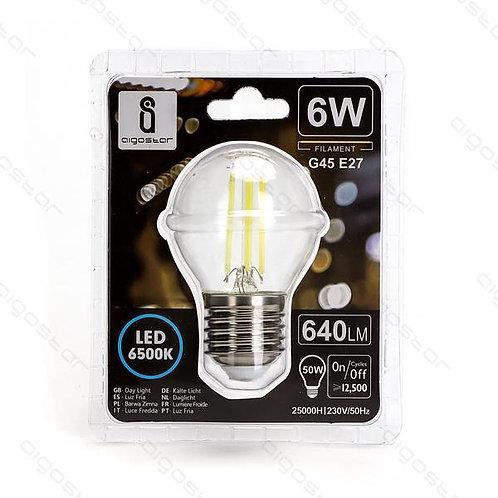 FILAMENT LED 6W E27 KALT