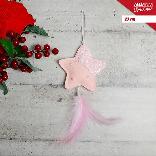 STAR PEARL C / FEATHER;CM.23 ROSA