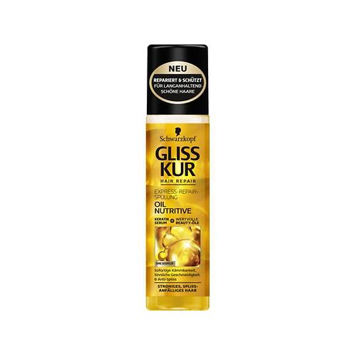 GLISS KUR EXPRESS REPAIR SPÜLUNG 200ML