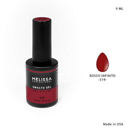 MELISSA SMALTO GEL 9ML