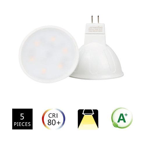 AIGOSTAR LED LAMPE ME16 4W WARM
