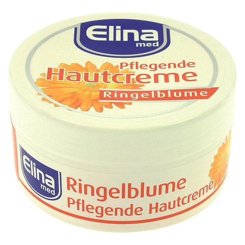 """HAUTCREME RINGELBLUME 150ML """"ELINA MED"""""""