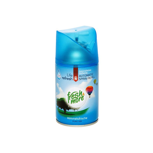 FRESH & MORE RAUMSPRAY 250ML