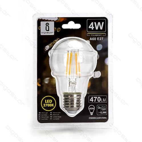 FILAMENT LED 4W WARM