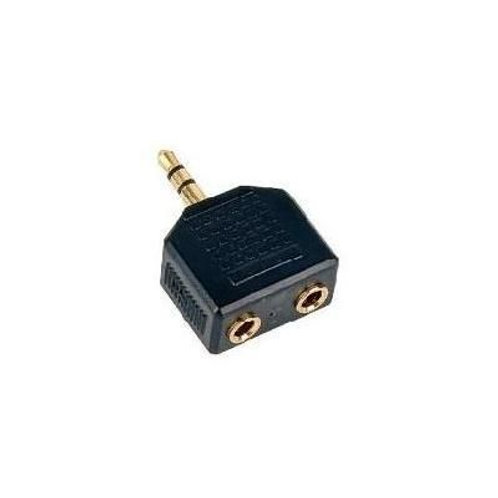 SPLITTER AUDIO JACK 3,5MM