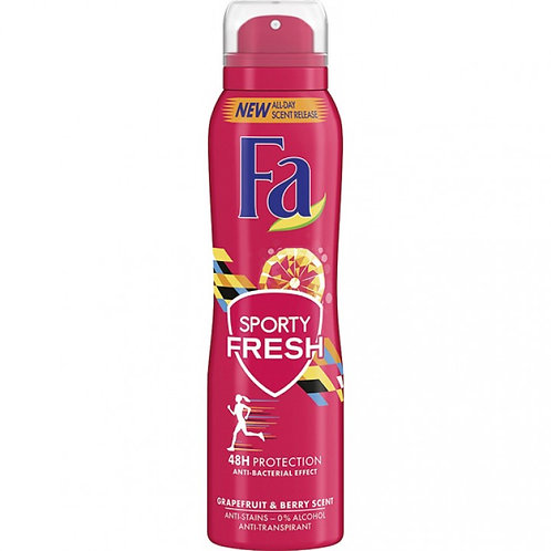 FA DEOSPRAY MIX 150ml