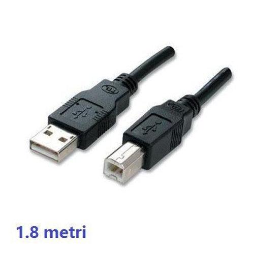 KABEL USB 1,8MCA-1002