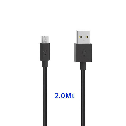 LADEKABEL MICRO USB2M