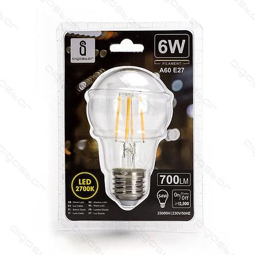 AIGOSTAR LED LAMPE A60 E27