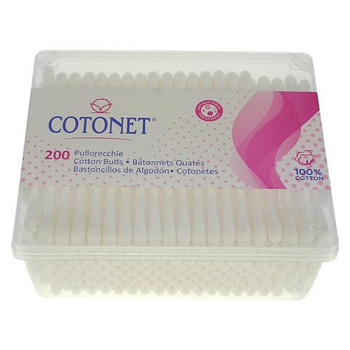 COTONET 200 PULIORECCHIE