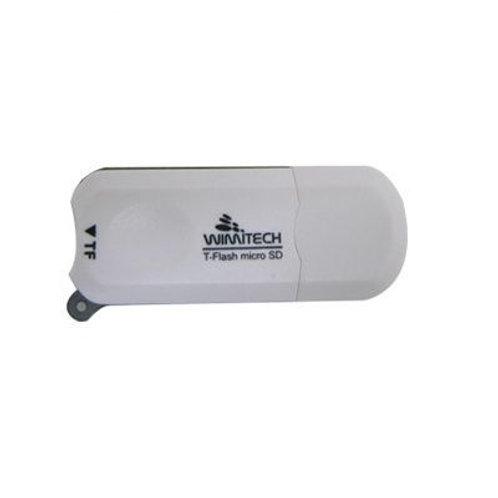KARTENLESER USB 2,0