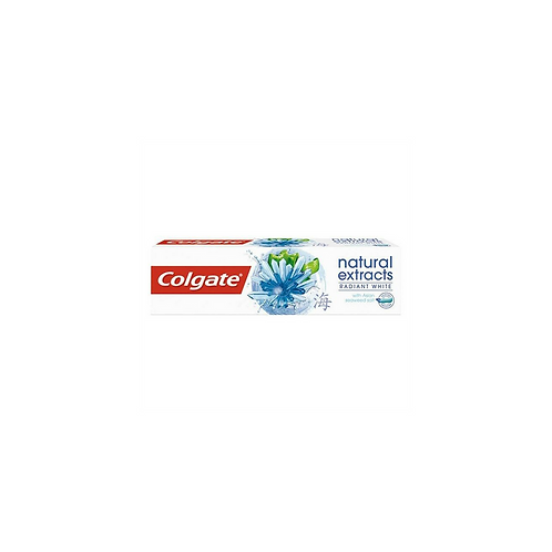 COLGATE 75ML NATURAL EXTRACTS
