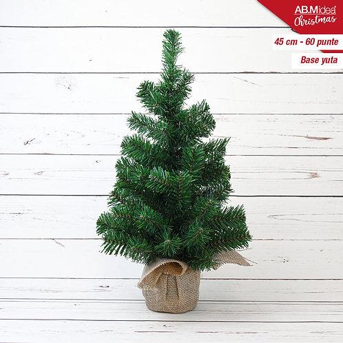 YUTA BASE TREE CM. 45/60;TIPPS