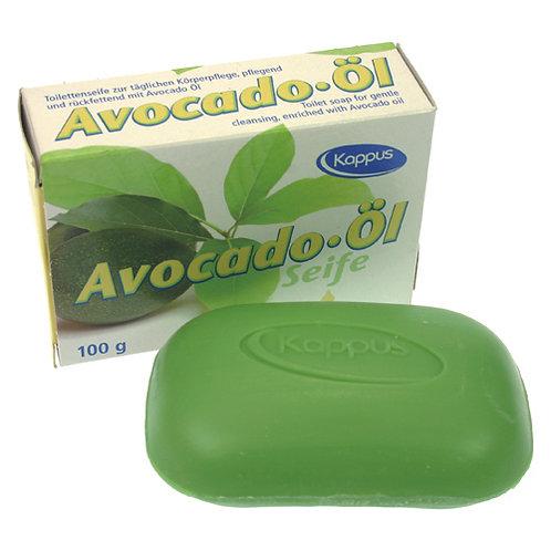 AVOCADO - ÖL 100G 61755