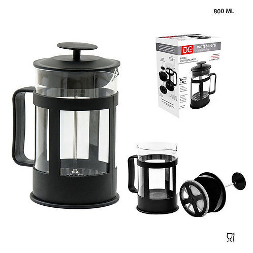 PRESS COFFEEMAKER 800ML