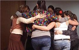 Women's circle. Bristol. Whiteowltherapies