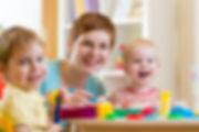 איך מוצאים גן לילד