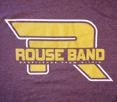 Big R Short Sleeved T-shirt