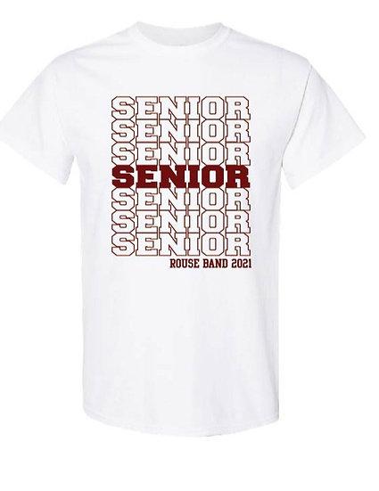 Senior 2021 T Shirt
