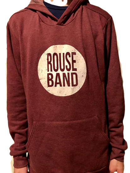Rouse Band Hoodie