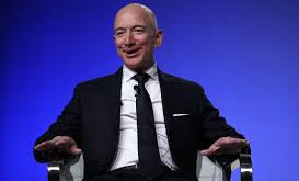 Check Out the First Job Listing Jeff Bezos Ever Posted for Amazon 25 Years Ago