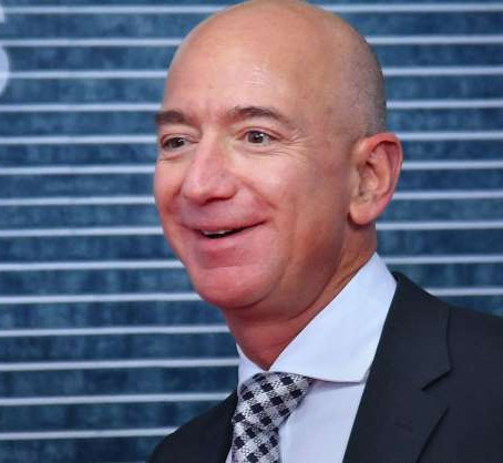 This is Jeff Bezos' 3-question test for new Amazon employees