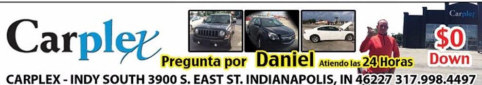 La voz de indiana newspaper about us for Carplex com
