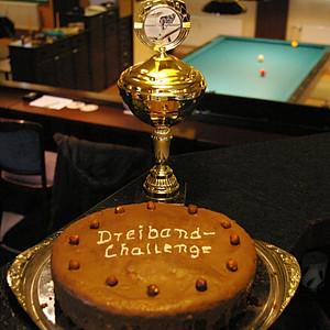 Dreiband-Challenge
