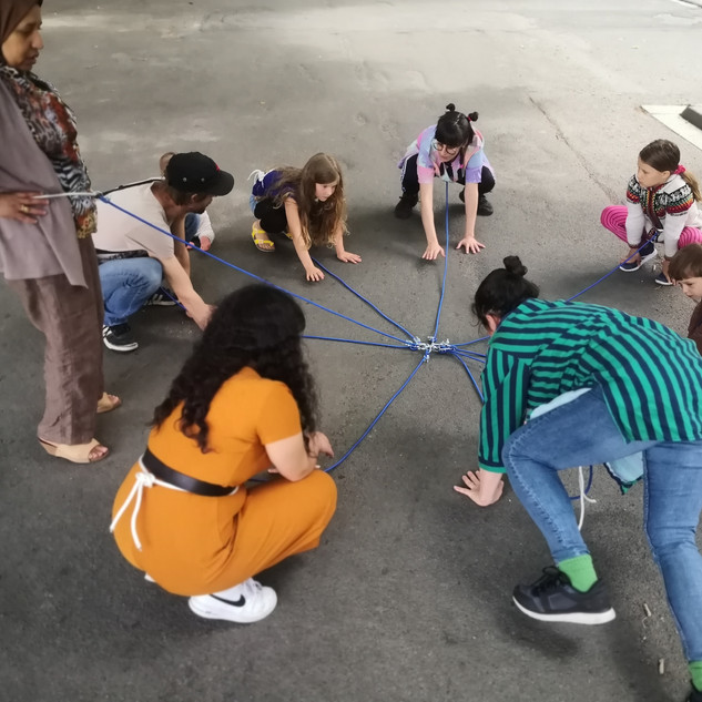 Stefania Assandri & Renata Lamenza - Inhabiting Collectiveness Part 2
