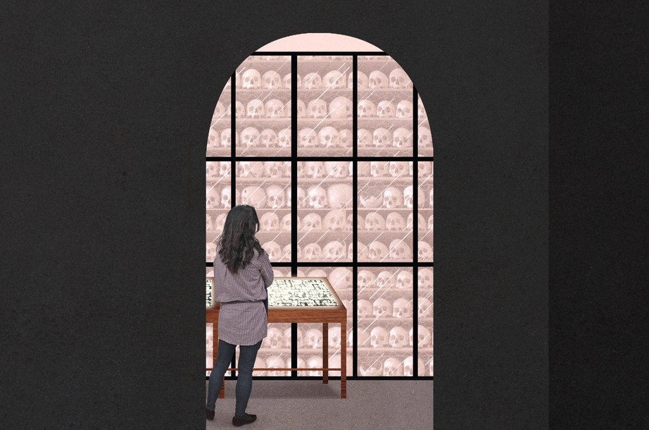 MUSEUM OF ANATOMY