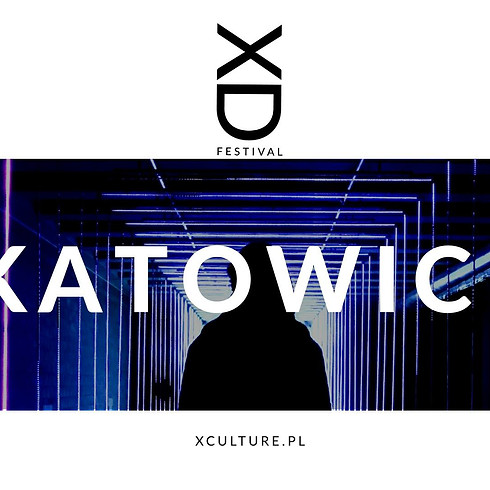 XD Workshop Katowice