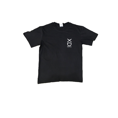 XDF T-shirt