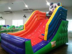 Tobogã Panda