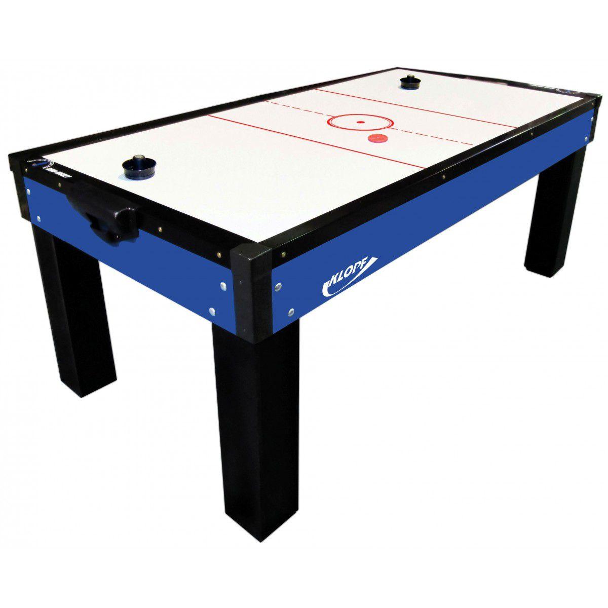 Mesa de Aero Hockey