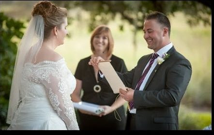 15 Questions to Ask the Wedding Officiant