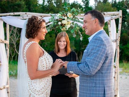 South Carolina Marriage License Info