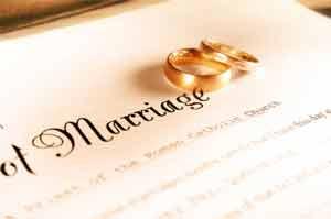 charleston marriage license