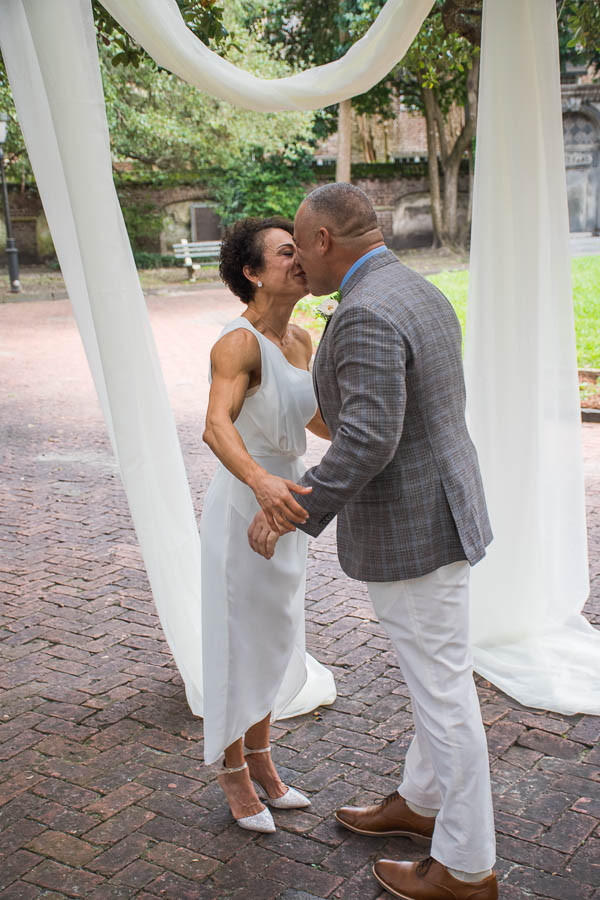 charleston sc elopement packages washington square