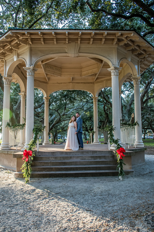 wedding locations charleston sc