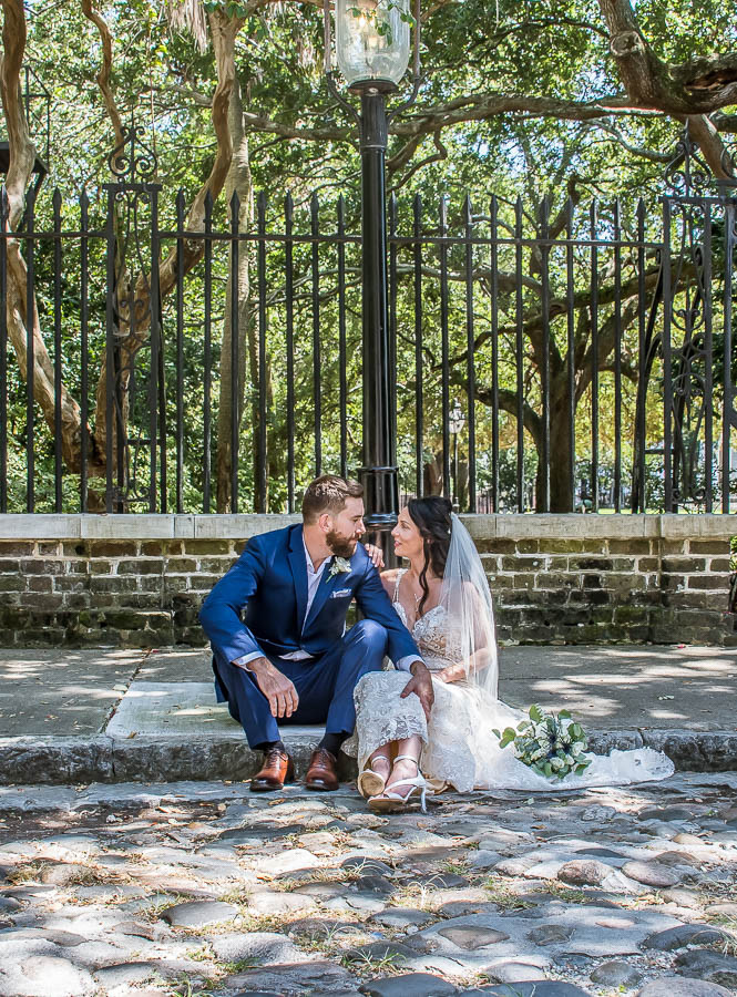 charleston elopement packages downtown